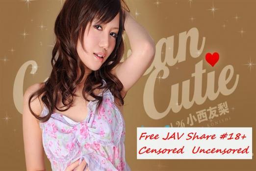 JavFreeHab- カリビアンコム 071412-074 カリビアンキューティー Vol.26 小西友梨