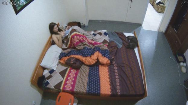 Voyeur-house.tv- Lena peter resting after games june 22