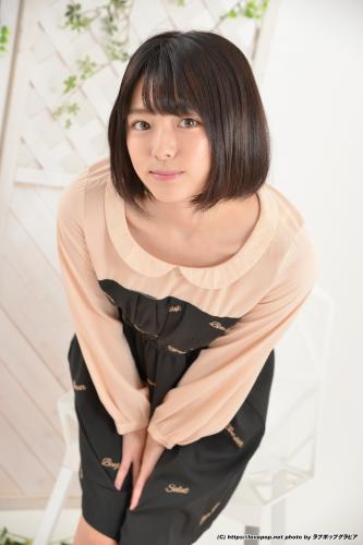 [LOVEPOP] 2020-10-16 Gravure No.43 – Tsubasa Haduki 葉月つばさ Photoset 15 – 16