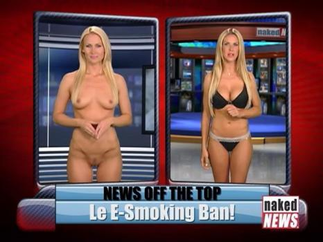Nakednews.com- Friday June 7, 2013