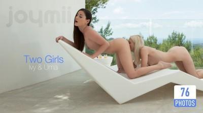 JMI - 2014-04-07 - Ivy and Uma Z. - Two Girls (76) 2667X4000