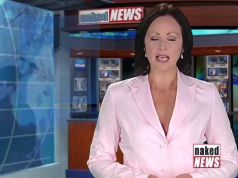 Nakednews.com- Wednesday October 10, 2012