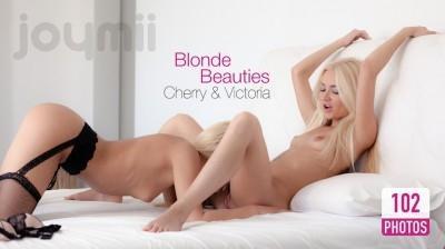 JMI - 2014-04-29 - Cherry K. and Victoria P. - Blonde Beauties (102) 2667X4000