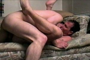 Awesomeinterracial.com- Horny Big Cock Stud Demands Savage Anal