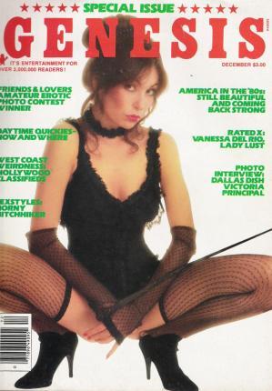 Genesis – December 1980