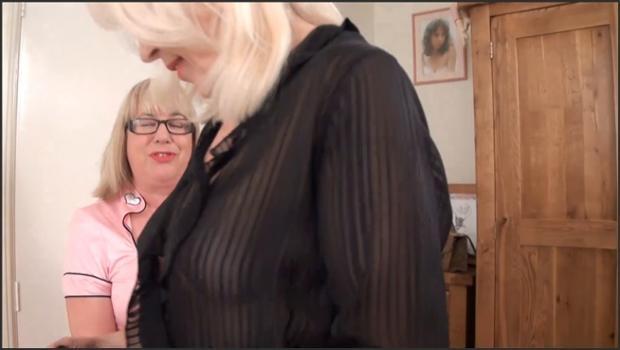 Sextasy Britische reife Dame Britisch Lady