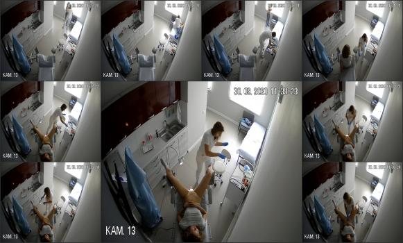GYNECOLOGICAL INSPECTIONS_3984