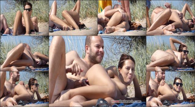 I Love The Beach_com HD  - bb13011