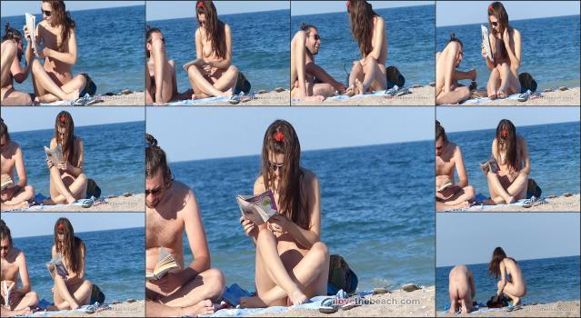 I Love The Beach_com HD  - bb13012