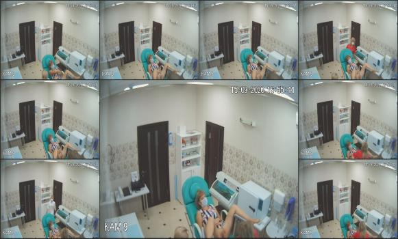 GYNECOLOGICAL INSPECTIONS_3993