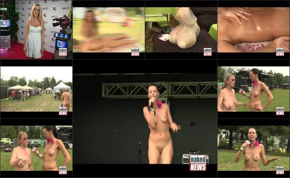 Nakednews.com- Sunday July 21, 2013