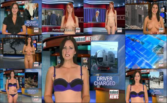 Nakednews.com- Monday July 29, 2013