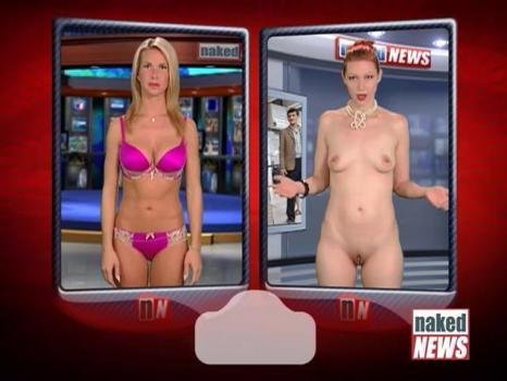 Nakednews.com- Wednesday August 7, 2013