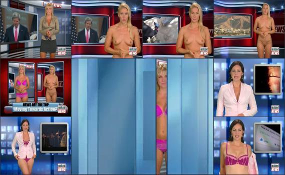 Nakednews.com- Tuesday August 27, 2013