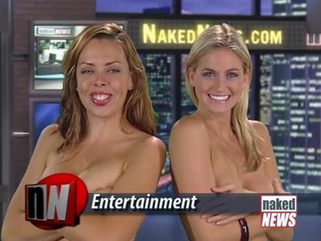 Nakednews.com- Monday September 2, 2013