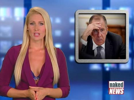 Nakednews.com- Thursday September 12, 2013