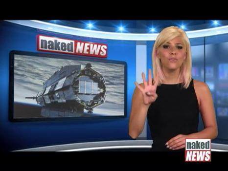 Nakednews.com- Friday October 4, 2013