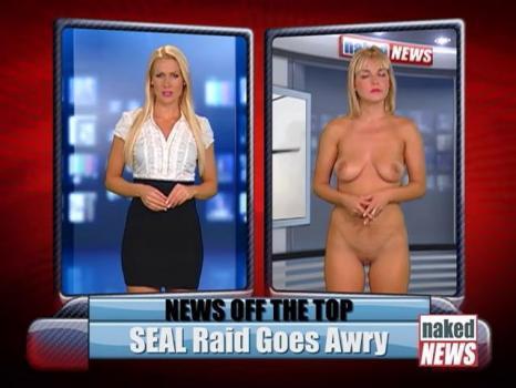 Nakednews.com- Tuesday October 8, 2013