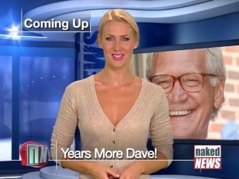 Nakednews.com- Wednesday October 9, 2013