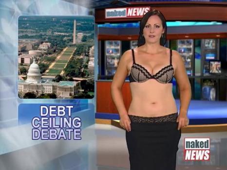 Nakednews.com- Thursday October 10, 2013