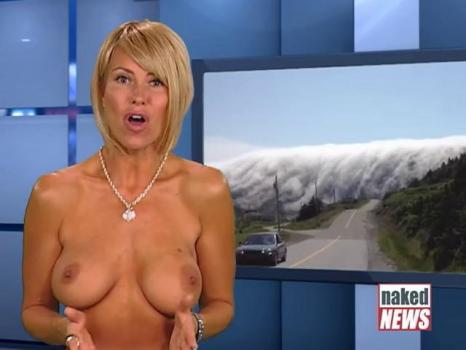 Nakednews.com- Sunday October 13, 2013
