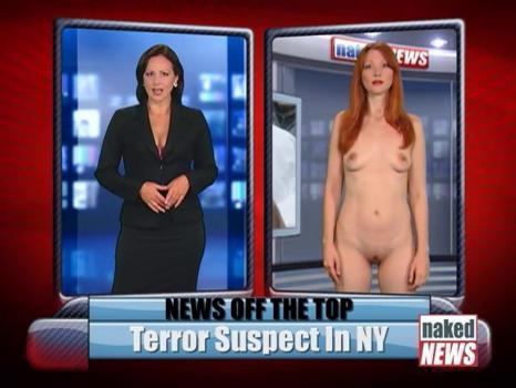 Nakednews.com- Tuesday October 15, 2013