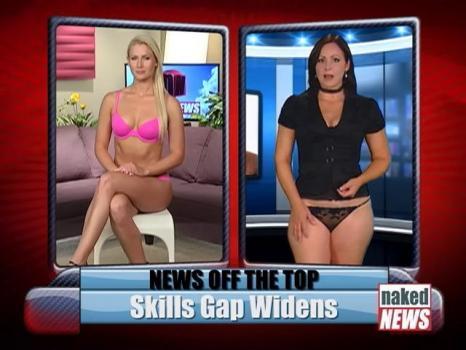 Nakednews.com- Friday October 18, 2013