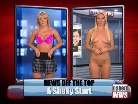 Nakednews.com- Monday October 21, 2013