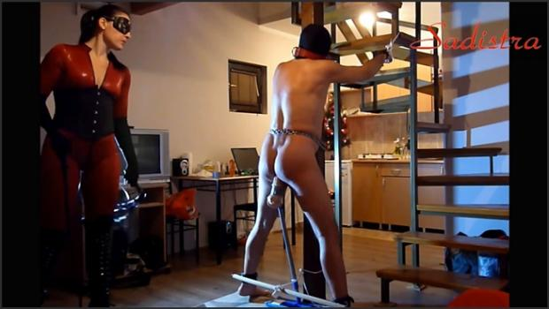 MyDirtyHobby.com- NEW YEAR_S WHIPPING PAIN 2 (INTRO).mp4