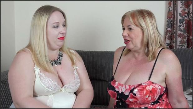 Fetish porn- Interview with Hot Mature Trisha