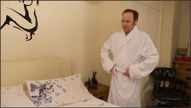 Fetish porn- Happy Endings Massage Parlour