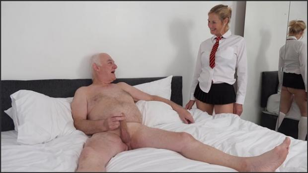 Fetish porn- Its Good to be the Headmaster