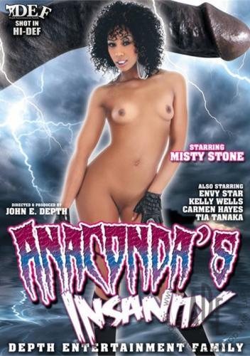 Anacondas Insanity 1 (2012)