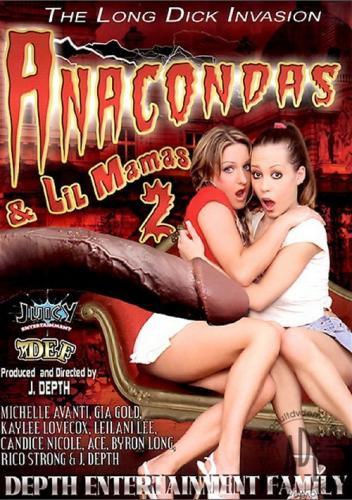 Anacondas and Lil Mamas 2 (2007)
