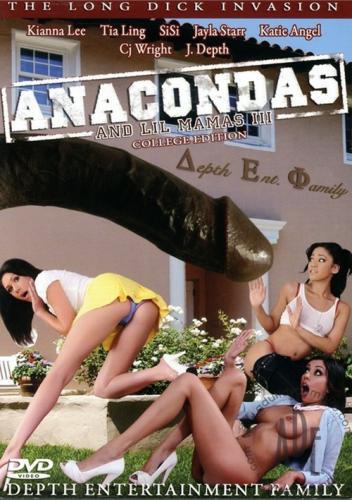 Anacondas and Lil Mamas 3 (2008)