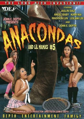 Anacondas and Lil Mamas 5 (2010)