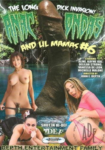 Anacondas and Lil Mamas 6 (2010)