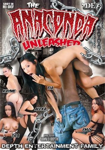 The Anaconda Unleashed (2013)
