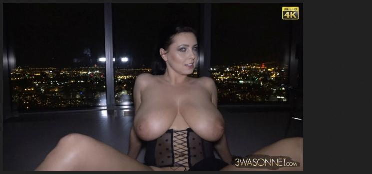 3wasonnet.com- YOUR SUPER BUSTY NIGHT TURN ON