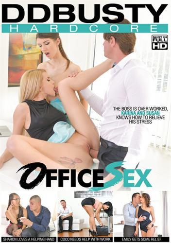 Office Sex (2018)