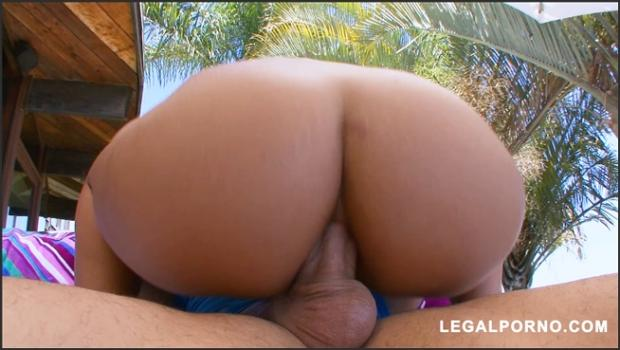 Legalporno.com- Phoenix Marie Great Ass Meets Mr Anal MA030