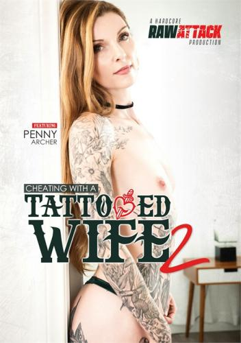 Cheating Tattooed Wife 2 (2020)