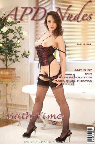 APD - 2010-10-04 - Amy B - Bath Time Part 1 - by IAIN (90) 2333X3500