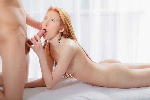 Theartporn.com- Foreplay massage