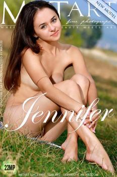 Metartvip- Presenting Jennifer Hart