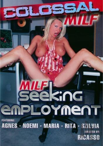 Seeking Employment (2007)