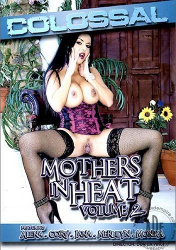 Mothers in Heat 2 (2007)