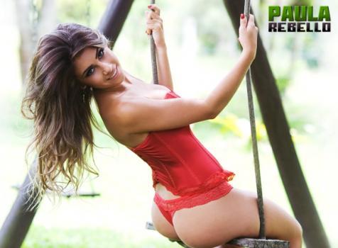 Belladasemana.com.br- Paula Rebello
