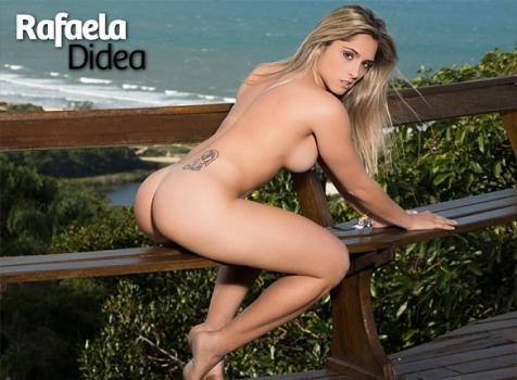 Belladasemana.com.br- Rafaela Didea
