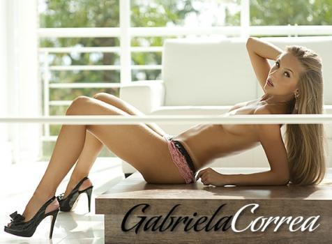 Belladasemana.com.br- Gabriela Correa